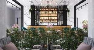 Какой будет новая гостиница для спортсменов в Пермском крае