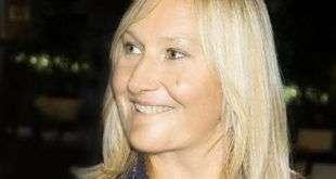 Елена Батурина снова в списке Forbes