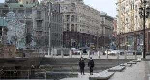 Вынужденные каникулы могут коснуться 12,7 млн россиян