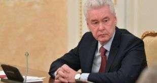 Собянин назвал бессмысленным закрытие предприятий не из сферы услуг