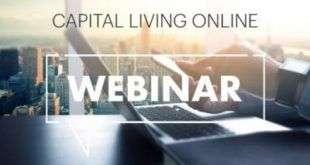 Эксперты в эфире Capital Living Online обсудят будущее архитектуры городов