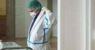 В Москве умерли четыре пациента с коронавирусом