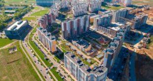 Новые Ватутинки запустили услугу по покупке квартир онлайн