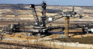На Киселевском угольном месторождении построят комплекс отгрузки угля