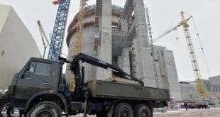 Российских строителей с коронавирусом госпитализировали в Белоруссии