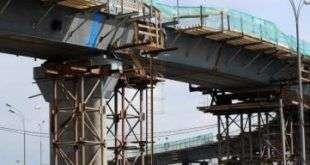 Развязку МКАД-Осташковское шоссе начнут реконструировать в конце года