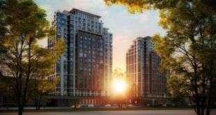 SOHO+NOHO: нешуточные акции в комплексе апартаментов у м. «Белорусская»