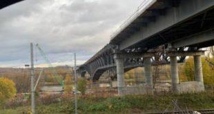 Когда начнется реконструкция путепровода на Дмитровском шоссе