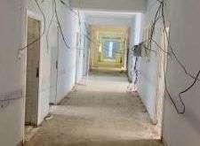 На базе Бронницкой районной больницы создадут инфекционный центр