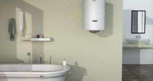 Ariston запускает производство водонагревателей с технологией Dry Heat