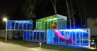 Что будет на Международной выставке архитектуры и дизайна АРХ Москва
