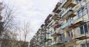 В Московской области возобновляются работы по капитальному ремонту многоквартирных домов — Мин ЖКХ