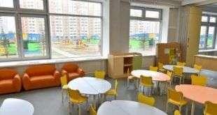 ФОК, поликлинику и два детсада построят при реновации в Свиблово