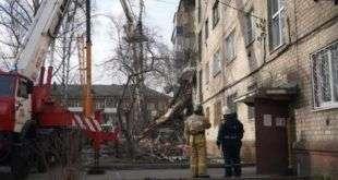 Семьям погибших при взрыве в доме в Орехово-Зуеве выплатят по 1 млн рублей