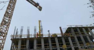 В столице продлили на год срок действия разрешений на строительство