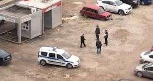 Установлены личности еще двух задержанных в стрельбе в Москве