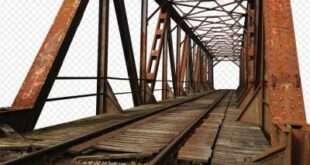 Как во Владимирской области будет реконструирован мост Горьковской железной дороги
