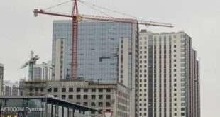Работа по сокращению админбарьеров в строительстве будет продолжена