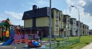 Права 48 дольщиков обеспечены в Домодедове
