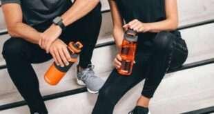 Бутылки и термосы для спорта и отдыха в DesignBoom
