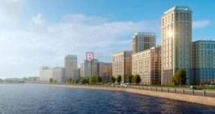 Стартовали продажи квартир в новом доме ЖК бизнес-класса «Цивилизация на Неве»