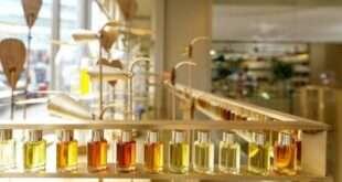 В Долгопрудном появится производство парфюмерии