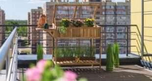 ГК «Ленстройтрест» вывела в продажу квартиры с меблированными террасам