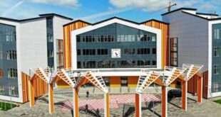 Школа на 2500 мест в квартале Зиларт — лучший проект 2019 года в Москве