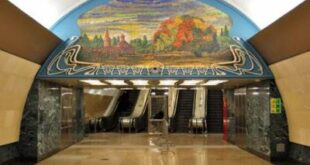 Станция «Марьина Роща» БКЛ будет связана пересадками с МЦД-2 и МЦД-4