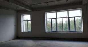 Как проходит строительство самой большой школы в Ивантеевке