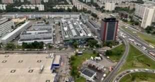 «Киевская площадь» распространит концепцию «фуд сити» в регионах России