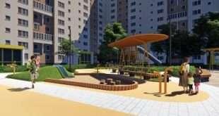 Городской эксперимент: архитекторы вместе с жителями придумали дворы