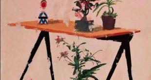Выставка Миши Никатина: осталось два дня