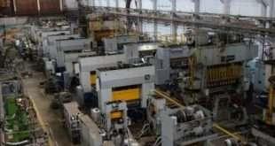 Завершен первый этап модернизации производства НПК «АВТОПРИБОР» в городе Владимире