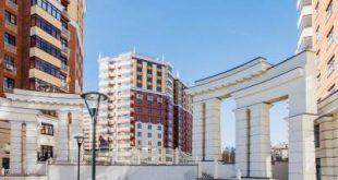 ЖК «Династия» в Ярославле готов к заселению