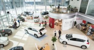 В Подмосковье построят дилерский центр, техстанцию для грузовых автомобилей и пищевое производство