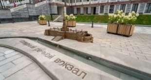 В Музее Москвы стартовала выставка «Северный речной вокзал»