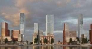 Сity Bay — самый продаваемый проект в портфеле MR Group в 3 квартале 2020