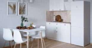 «КВС» предлагает обновленную меблировку квартиры «под ключ»