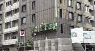 Зачем нам многоэтажки из дерева?