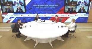 Владимир Якушев: «Для решения вопроса с объектами незавершенного строительства необходим системный подход»