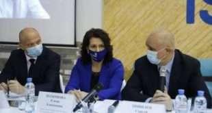 В Кузбассе появится межрегиональный центр подготовки профессионалов строительной сферы