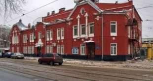 Трамвайное депо на Шаболовке в Москве реконструируют