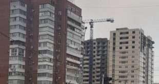 Москва досрочно выполнила годовой план по строительству жилья