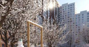 В ЖК «Румянцево-Парк» стартовала предновогодняя акция при покупке квартир в комплексе