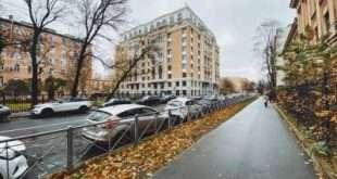 ГК «ПСК» ввела в эксплуатацию фамильный дом Nobelius