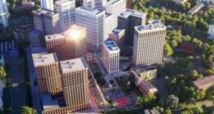 Группа «Эталон» увеличила продажи недвижимости на 3% до рекордных 79,9 млрд рублей в 2020 году