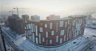 Жилой комплекс «Румянцево-Парк» получил заключение о соответствии