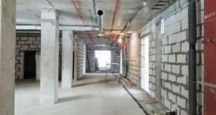 Строительство школы в Ликино-Дулево завершится к 1 сентября 2021 года