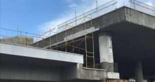 Мост через Яузу построят при реконструкции улицы Краснобогатырская
